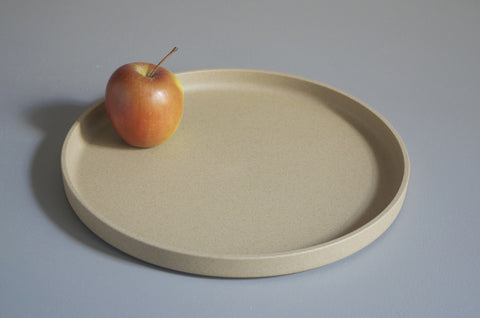 HASAMI PLATE 255 X 21