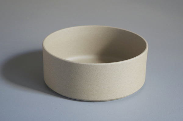 HASAMI TALL BOWL 185 X 72
