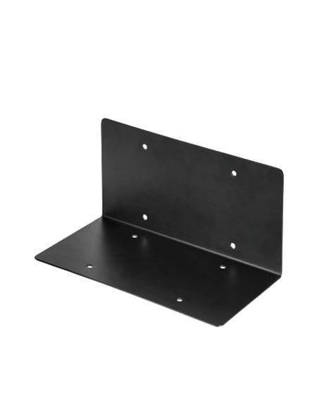 Fog Linen Work Iron Stand Shelf