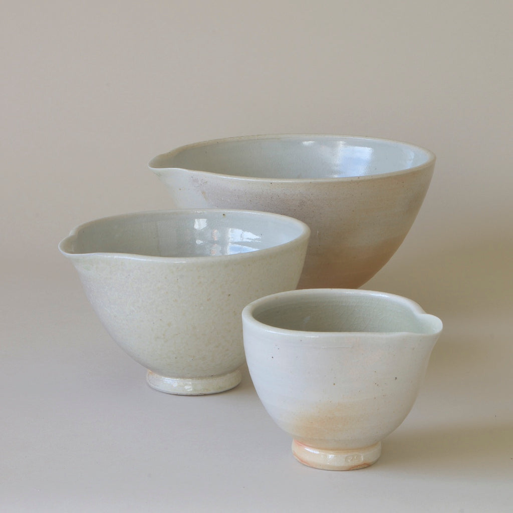Zak Chalmers Mixing Bowl Set #1