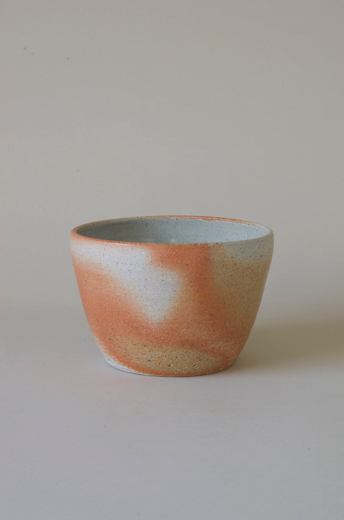 Sandra Bowkett Woodfired Serving Bowl #14