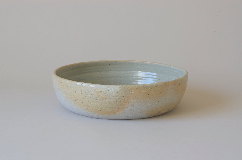 Sandra Bowkett Woodfired Serving Dish #21