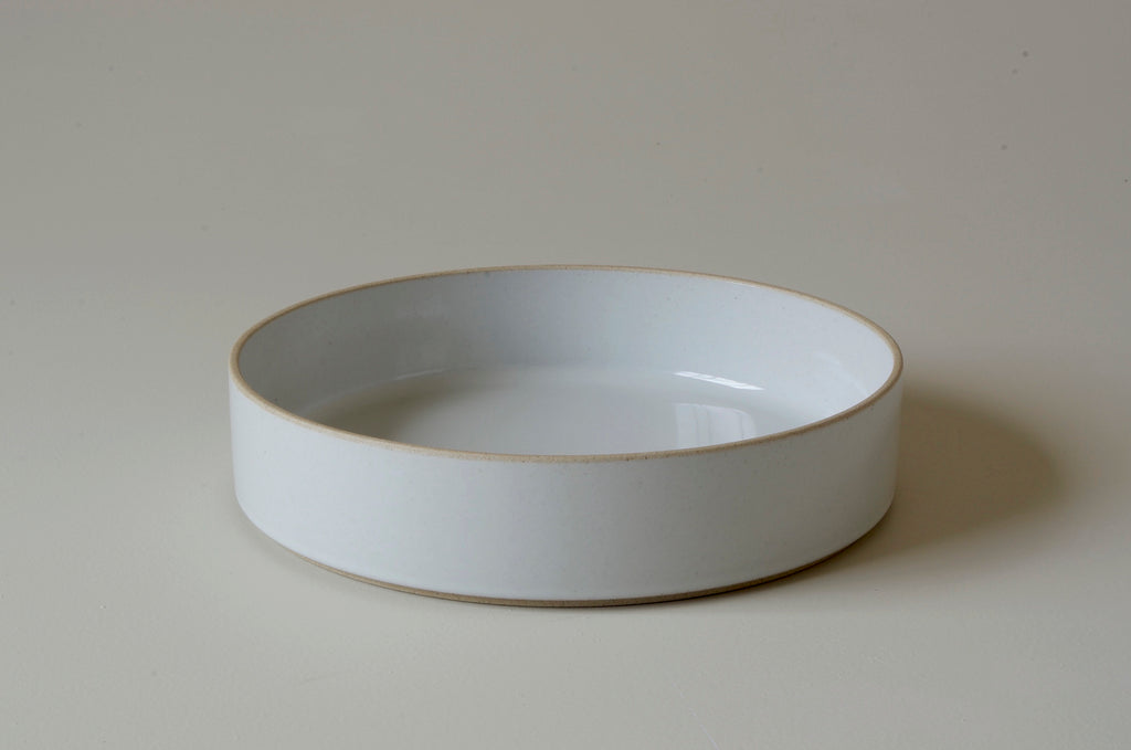 HPM011 HASAMI CLEAR BOWL 255 x 55