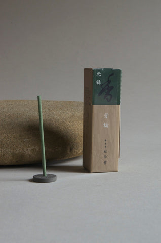 Japanese Incense - Genroku