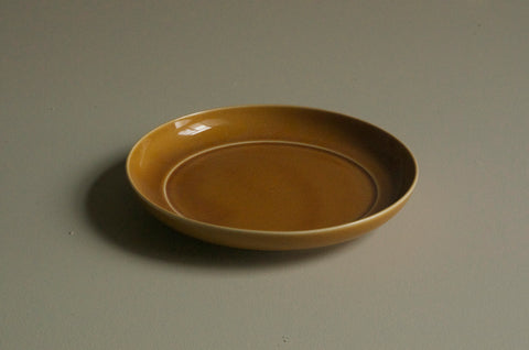 MIZU MIZU Round Dish 18cm Light-Brown