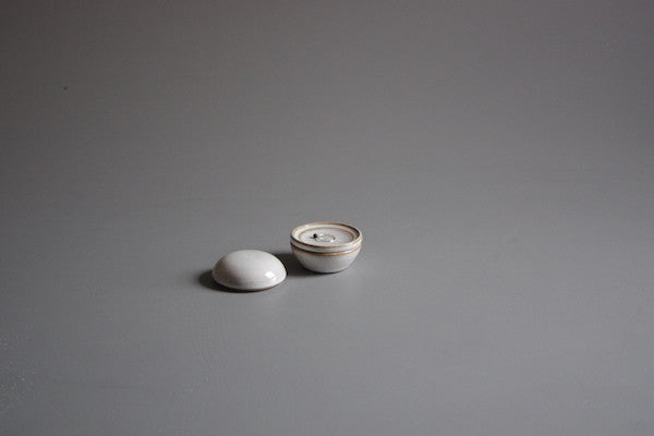 Jane Heng Droplet Jewellery Box