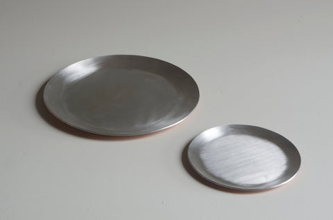 Studiokyss Copper Plate Set (2 pcs)