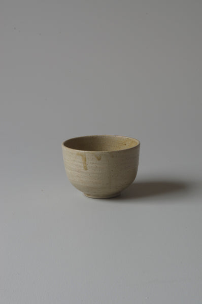 Pegs P.P Beige Rice Bowl #2