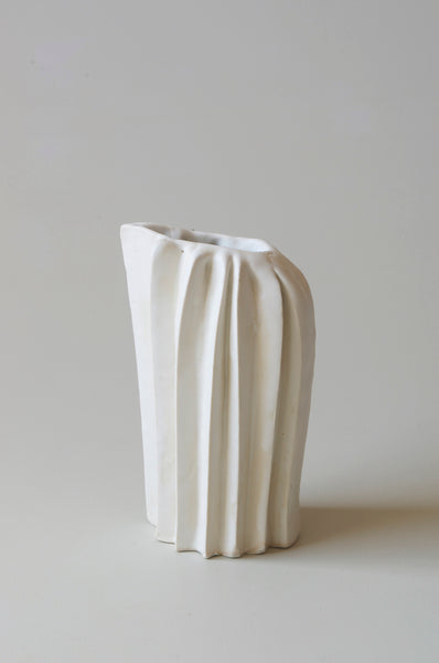 Kirsten Perry Big Folded Jug