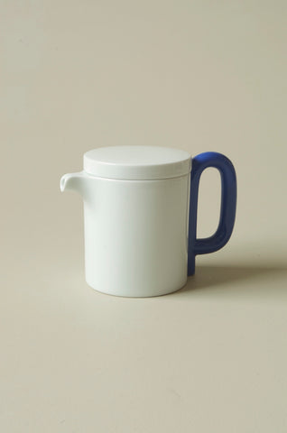 Hakusan P tea Pot