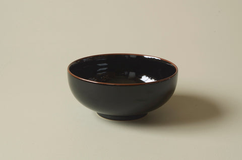 Hakusan Ramen Bowl Black