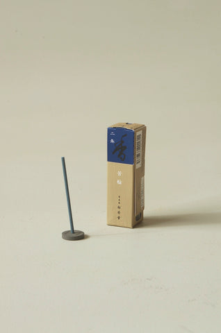 Japanese Incense - Nijo