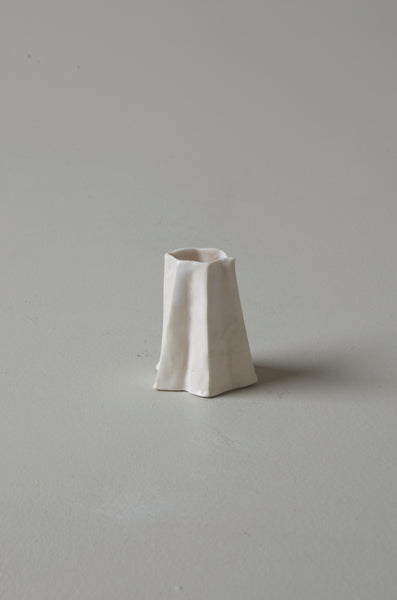 Kirsten Perry Small Folded Vase #5
