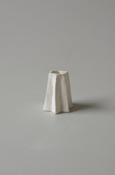 Kirsten Perry Small Folded Vase #8