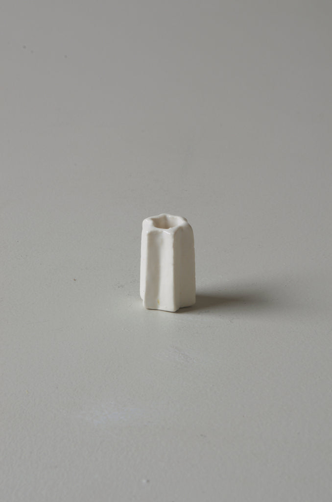 Kirsten Perry Small Folded Vase #10
