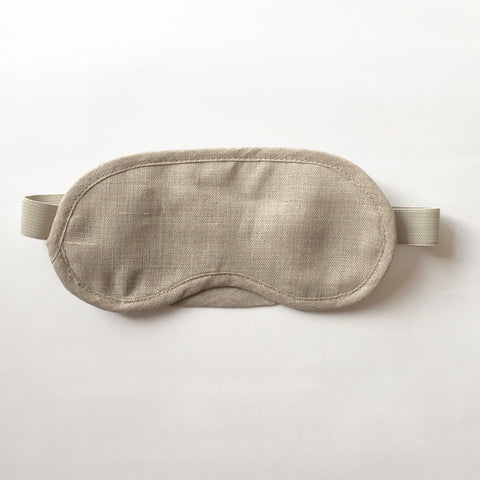 Fog Linen Work Eye Mask