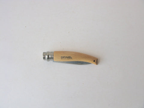 Opinel No 8 Garden Knife