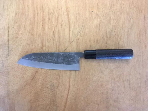 Tadafusa Santoku Knife 165mm TF series