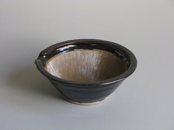 Handmade Mortar and pestle 21cm x 9cm