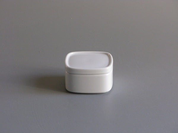 Hakusan Container - Small White