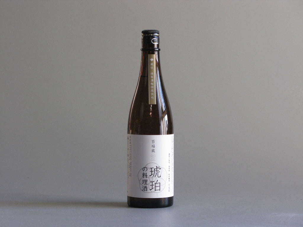 Morinokura - Kohaku no ryorishu Cooking Sake 720ml