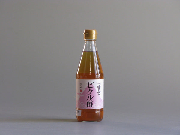 Fujisu - Pickle-su Pickling Vinegar 360ml