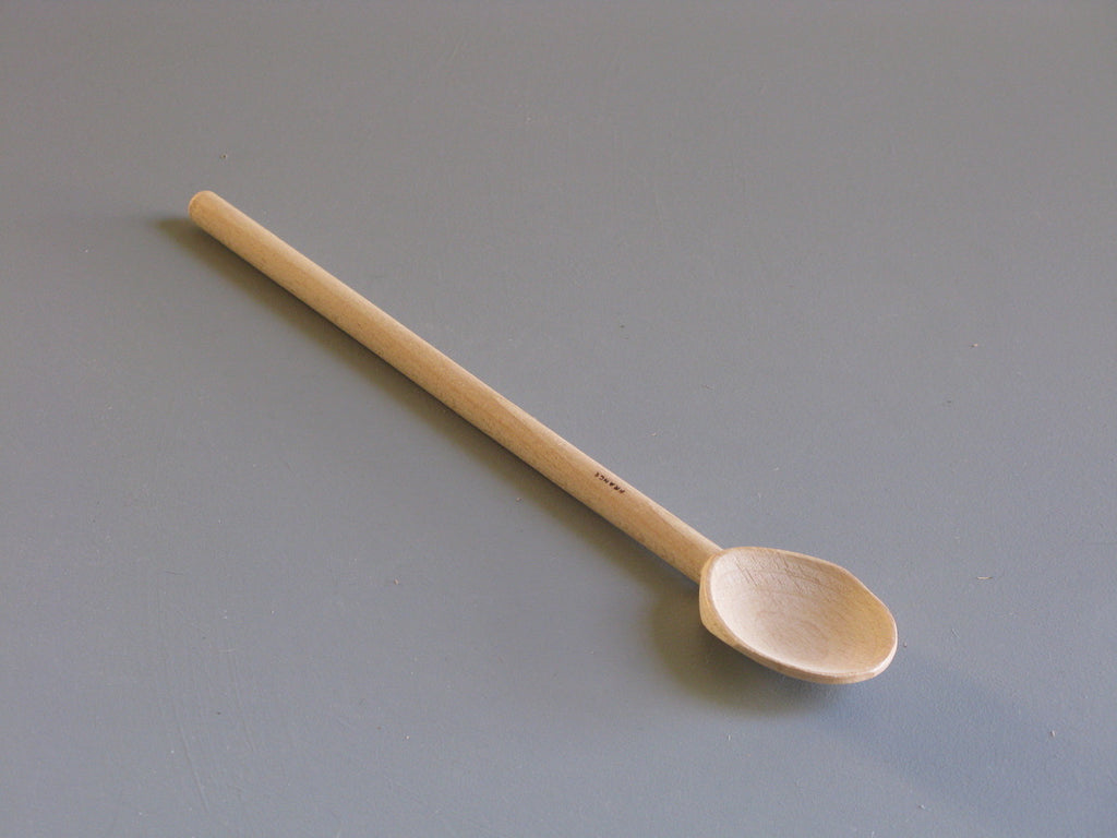 Heavy Wooden Spoon