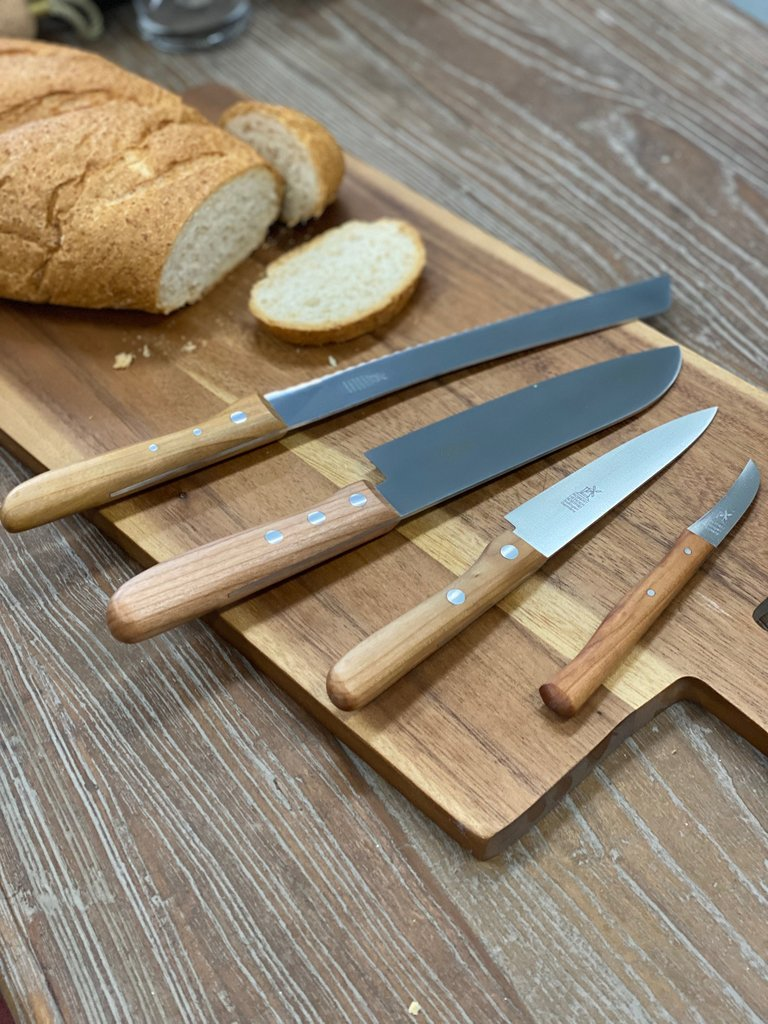 Windmühlenmesser Chef's Knife Set