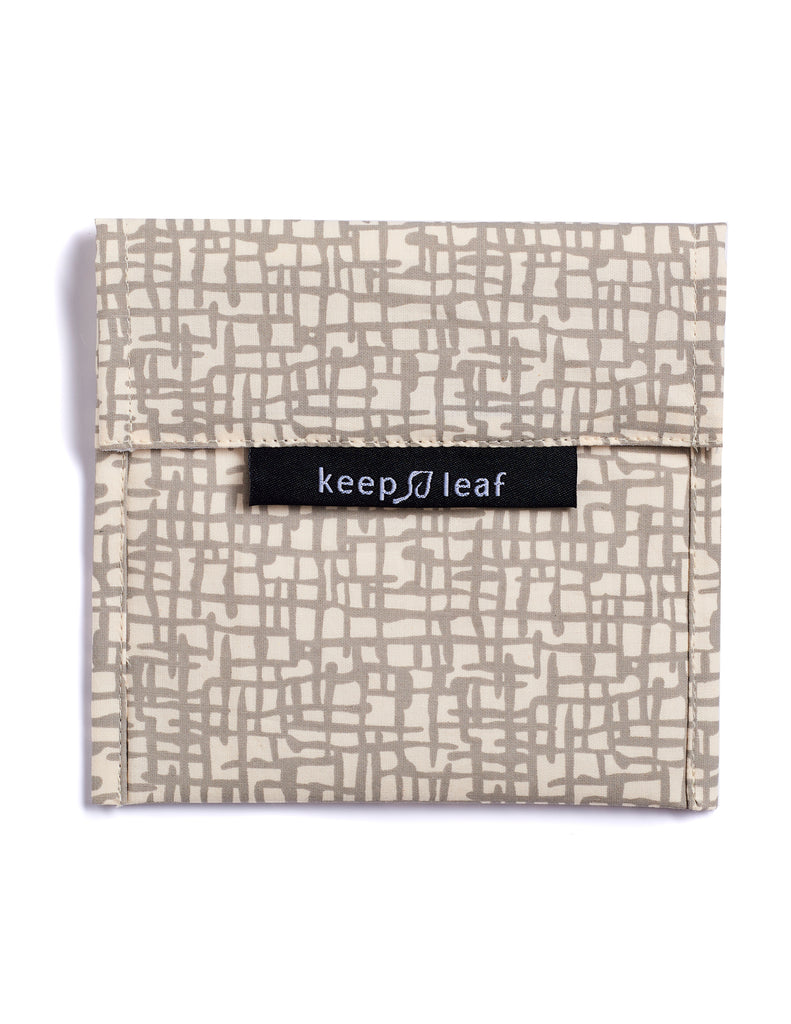 Keep Leaf Reusable Sandwich Bag