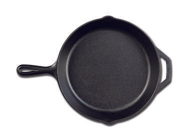 "Lodge 10.25""/26cm Cast Iron Skillet"