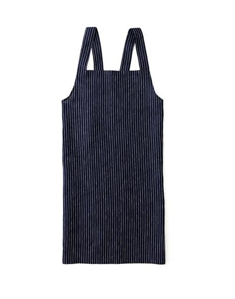 Fog Linen Work Cross Apron
