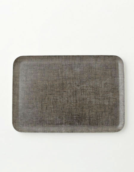 Fog Linen Work linen coating tray large