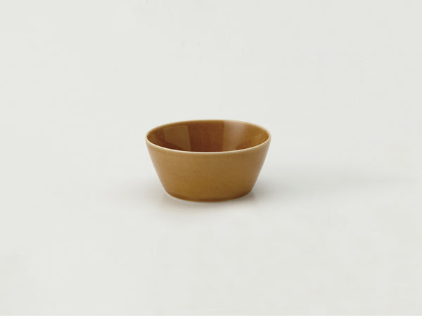 MIZU MIZU Small Bowl 7.5cm Light-Brown