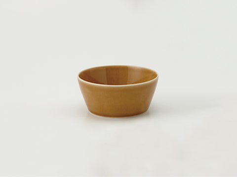 MIZU MIZU Small Bowl 9cm Light-Brown