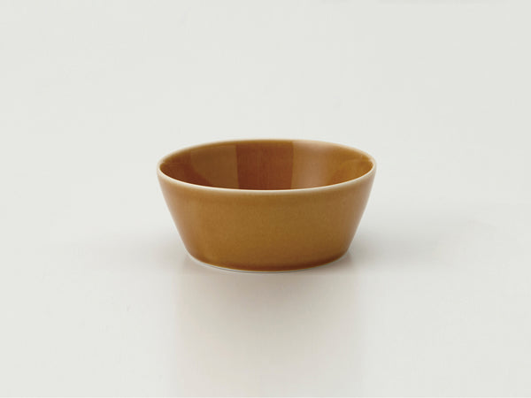 MIZU MIZU Small Bowl 11cm Light-Brown