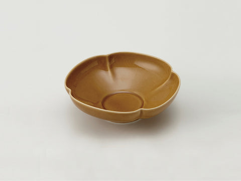 MIZU MIZU Mokko Basin 14cm Light-Brown