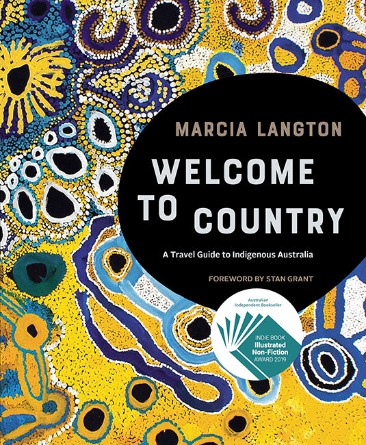 Marcia Langton : Welcome to Country