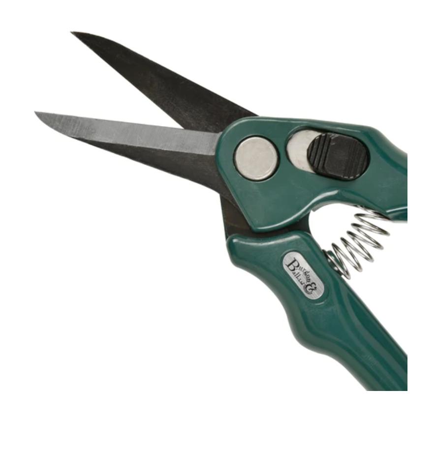 Burgon & Ball Florists' Shear