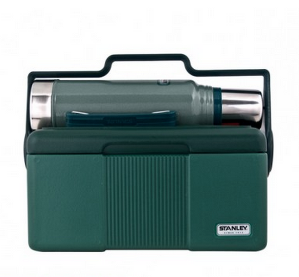 Stanley Classic Cooler & Flask Combo
