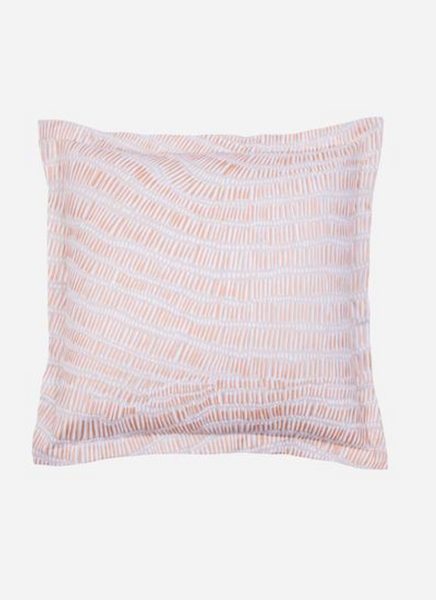 North Fish Net Cushion Cover
