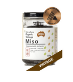 Rice Culture Organic Miso - Vintage
