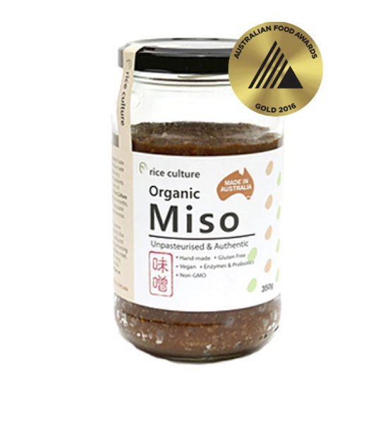 Rice Culture Organic Miso - Original