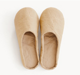 SIWA slippers