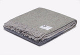 Seljak Recycled Wool Blanket - Snygg