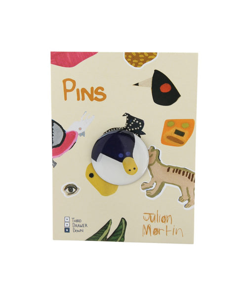 Platypus Pin x Arts Project Australia
