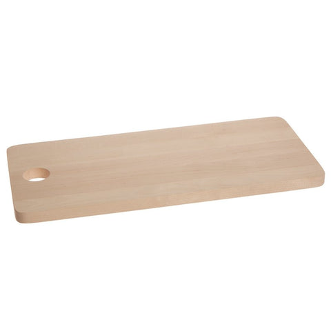 SRF Hantverk Birch Cutting Board Rectangle