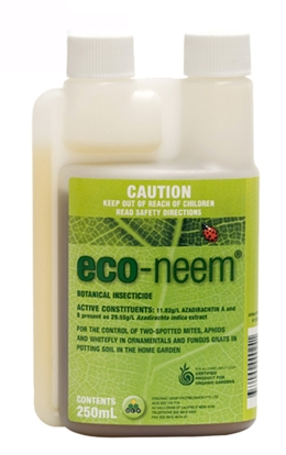Eco-neem 100ml