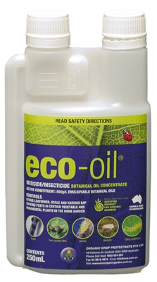 Eco-oil 250ml