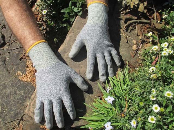 Garden Gloves - Short