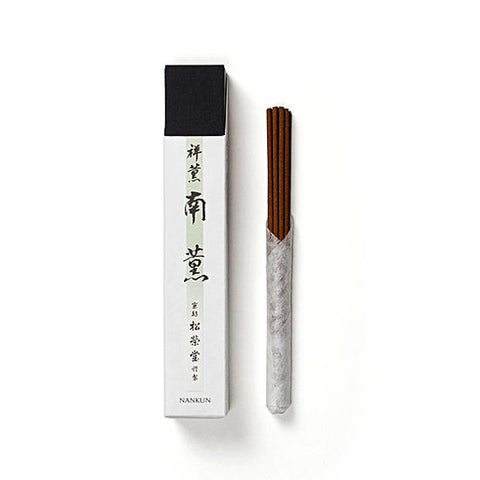 Japanese Incense - Nankun (Southern Wind)